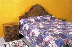 Dormitorio brasil