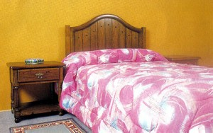 Dormitorio junior