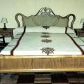 Dormitorio renacimiento dos plazas